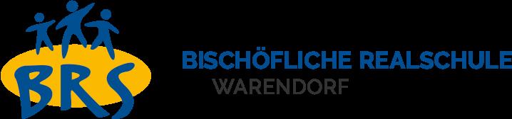 Bischöfliche Realschule Warendorf Retina Logo