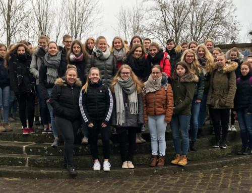 NS-Projekt – Besichtigung der Wewelsburg