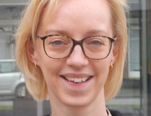 Carla Gosda wird neue pädagogische Konrektorin an der BRS